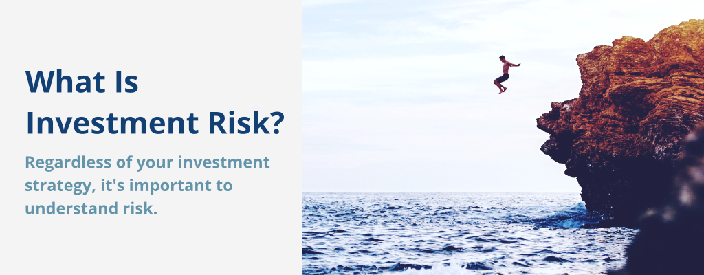 what is investment risk?